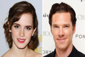 Emma Watson and Benedict Cumberbatch to be visiting fellows at Oxford University