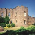 Somerset County Gazette: The Castle