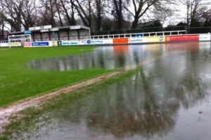 COLUMN: Non-league clubs are suffering at the hands of the weather - but where is the financial support?