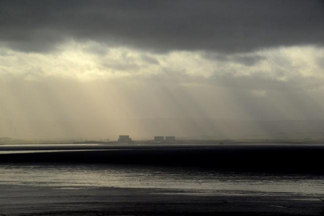 CLOUDED IN DOUBT?: Hinkley Point