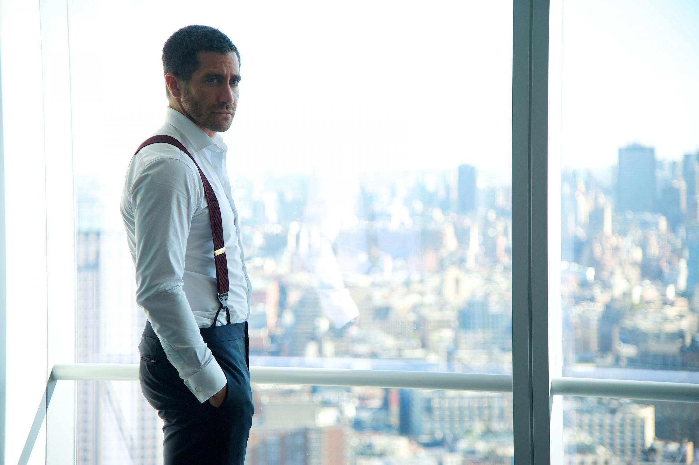Jake Gyllenhaal as Davis in Demolition. (Photo by Anne Marie Fox)
