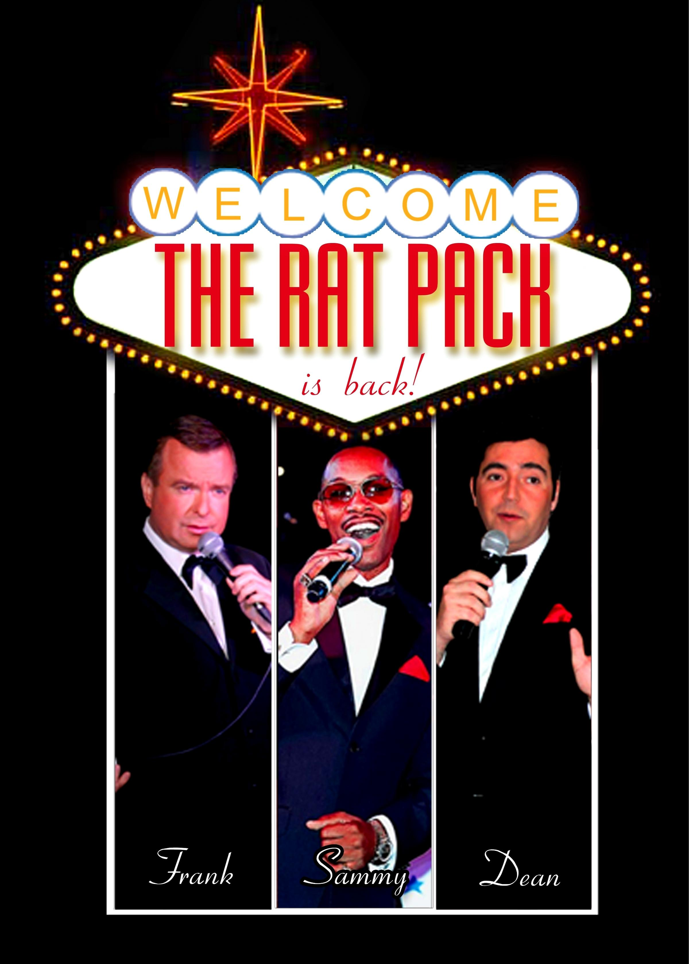 The Rat Pack LIVE!