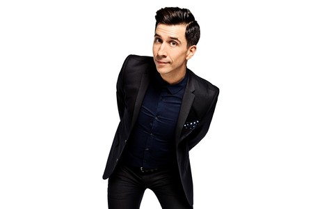 The Big Interview: Russell Kane on growing old