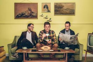 Somerset County Gazette: SOMERSET ROCKS: Scouting for Girls join line-up