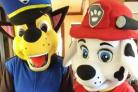 STAR APPEARANCE: Paw Patrol will be making an appearance at the Wellington Carnival Street Fair