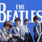 Somerset County Gazette: The Beatles: Eight Days a Week - The Touring Years Live from Leicester Square, London
