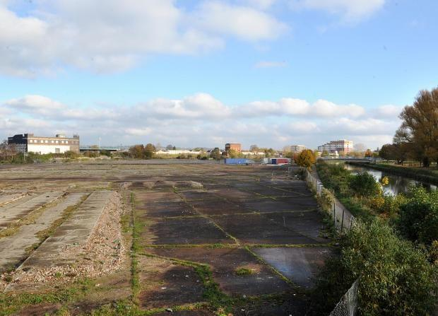 Taunton Market closed 10 years ago, still nobody knows when it will be built on