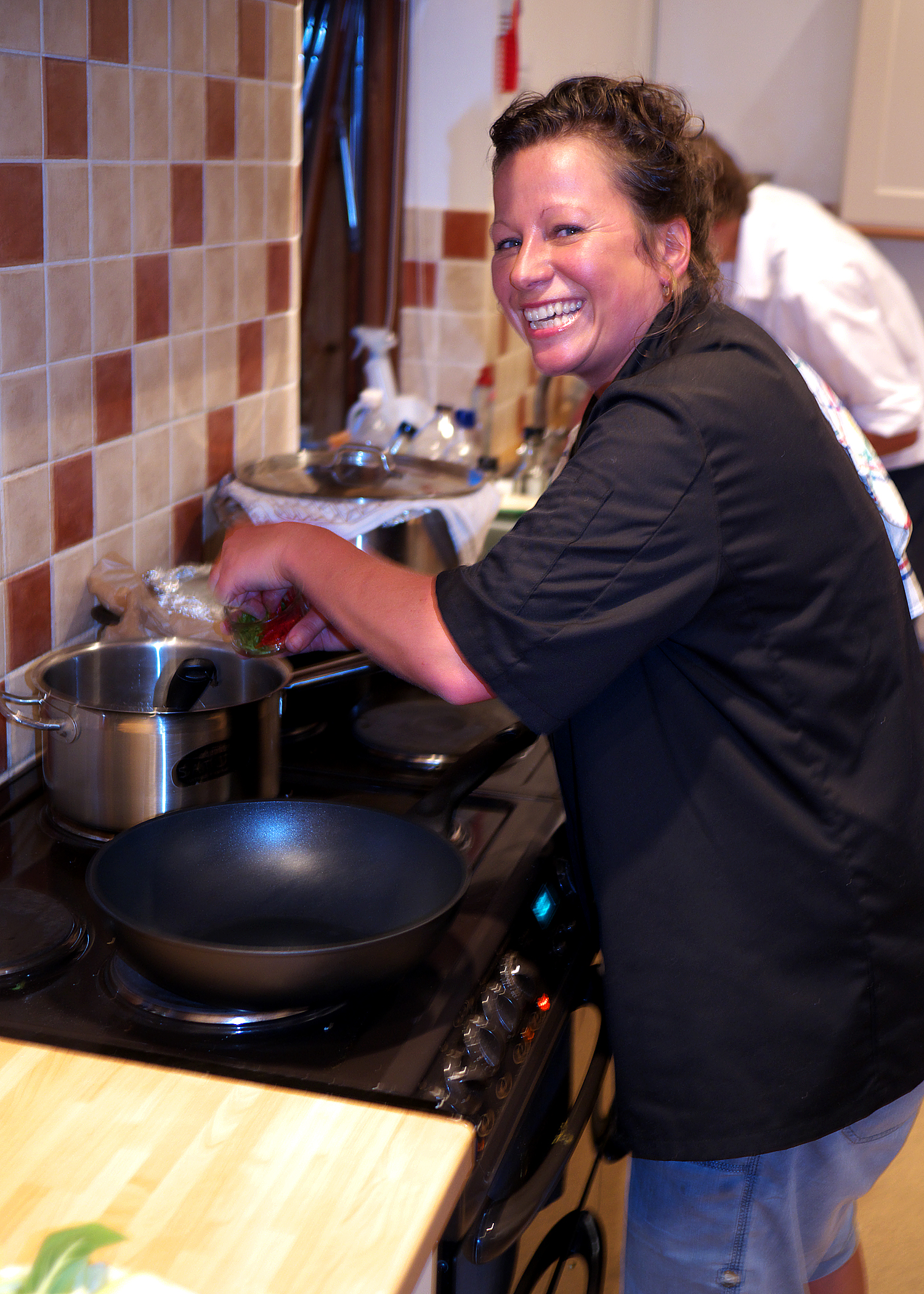 MEET THE CHEF: Claire Lynch of Claire's Kitchen