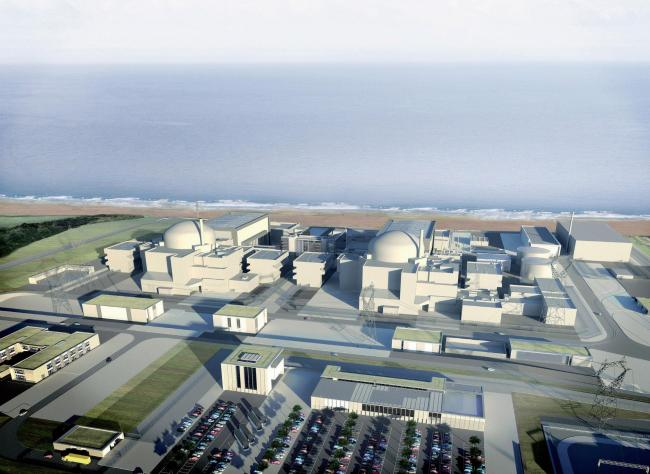 PETITION: The document against the plan for Hinkley C in Somerset contains some 300,000 names