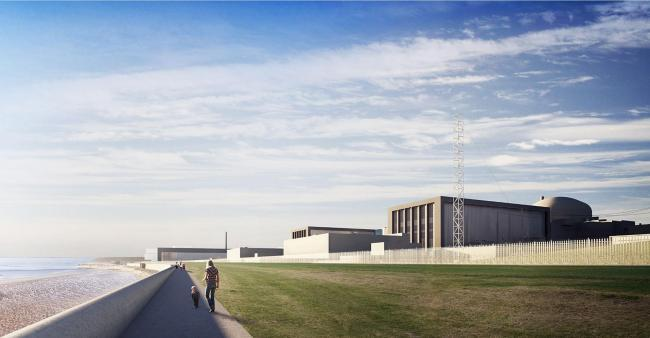 CONTRACT: A Welsh firm has be named as the preferred supplier of steel for Hinkley C