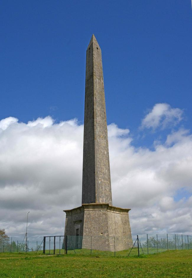 LIBOR funding for Wellington Monument following Autumn Statement