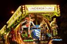 OPEN: Entries for the South Somerset Federation of Carnivals