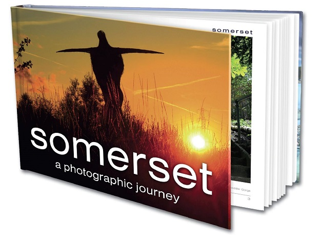 Somerset County Gazette: Somerset Book