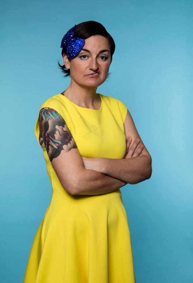 Somerset County Gazette: ZOE LYONS
