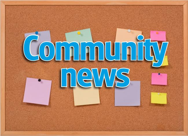 COMMUNITY NEWS: Charity country nights