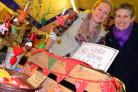 PHOTOS: Thurlbear Primary School Christmas Fair