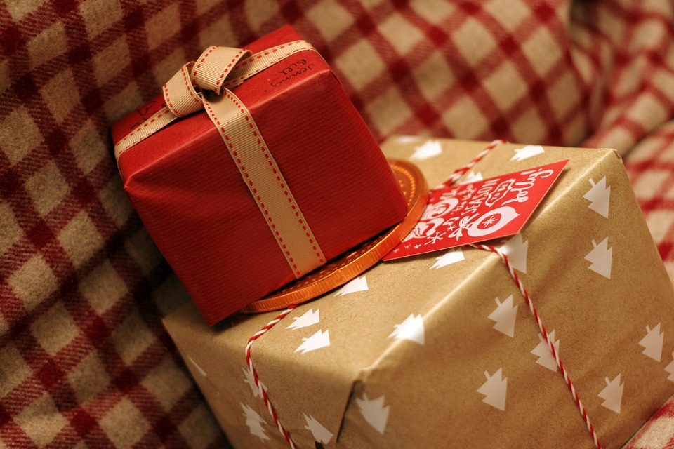 Sending presents across the globe? Here's Royal Mail's recommended postage dates