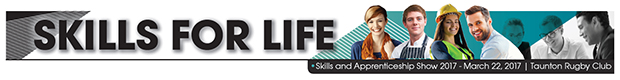 Somerset County Gazette: Skills For Life with the County Gazette