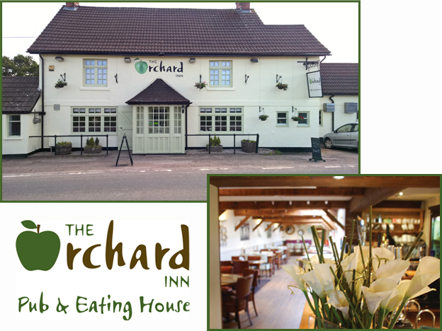 Somerset County Gazette: The Orchard Inn