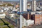 Brighton's i360 vertical cable car to reopen on Wednesday