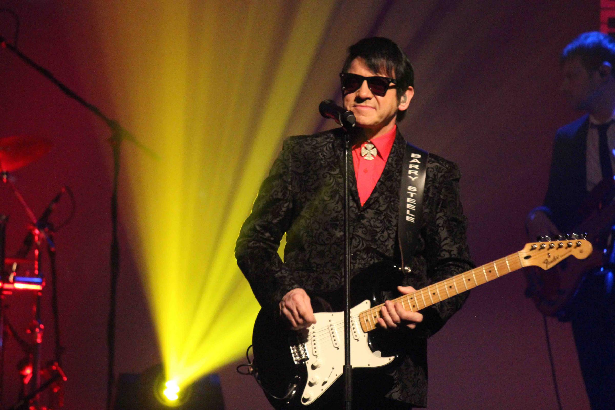 The Roy Orbison Story featuring Barry Steele