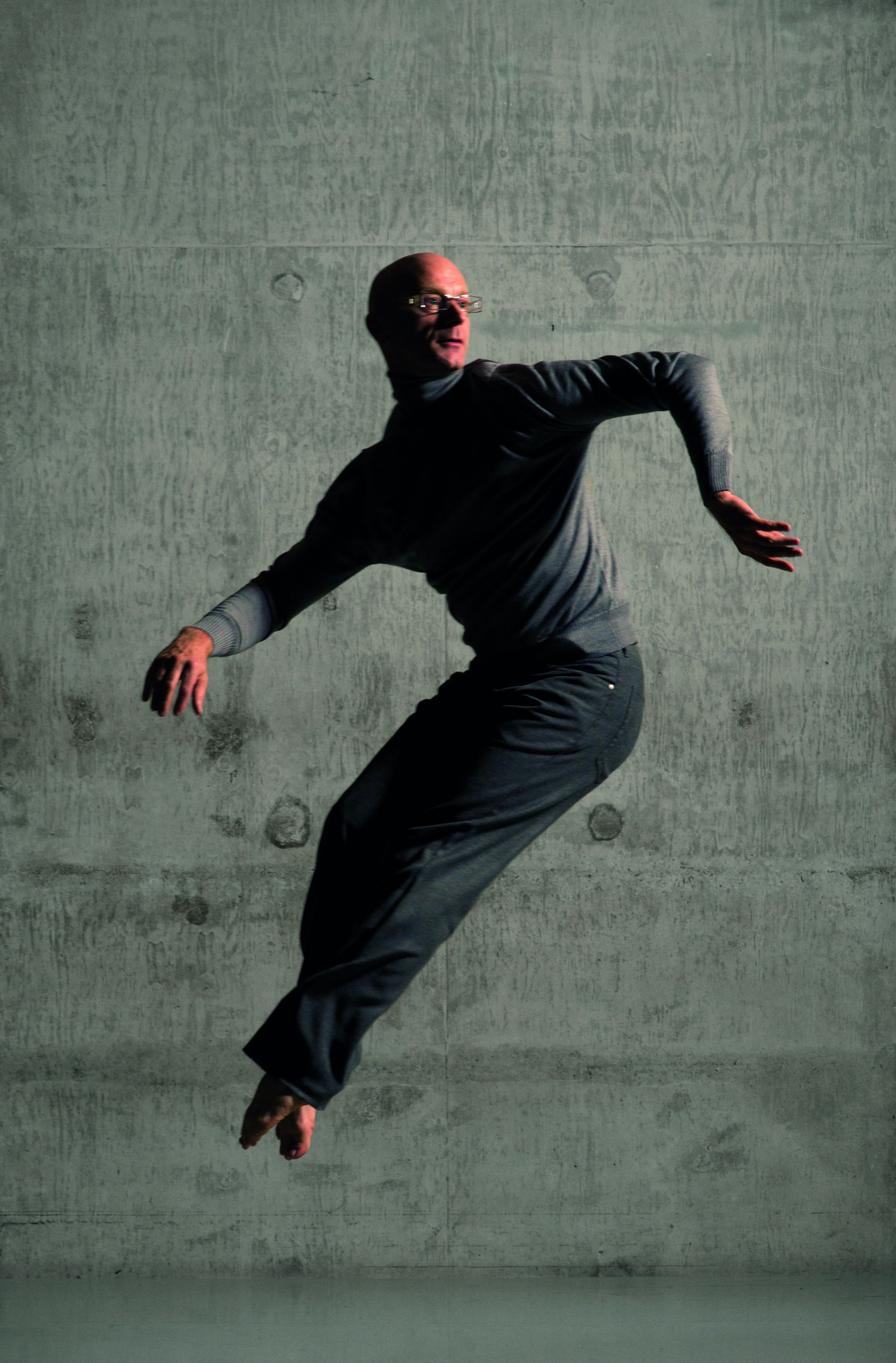 BIG INTERVIEW: David Waring Artistic Director At The Transitions Dance Company