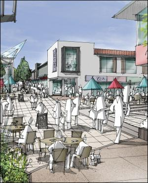 Somerset County Gazette: FIREPOOL: New £105m planning application submitted