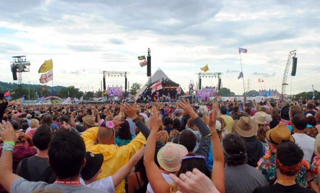 Glastonbury Festival ticket sale dates confirmed
