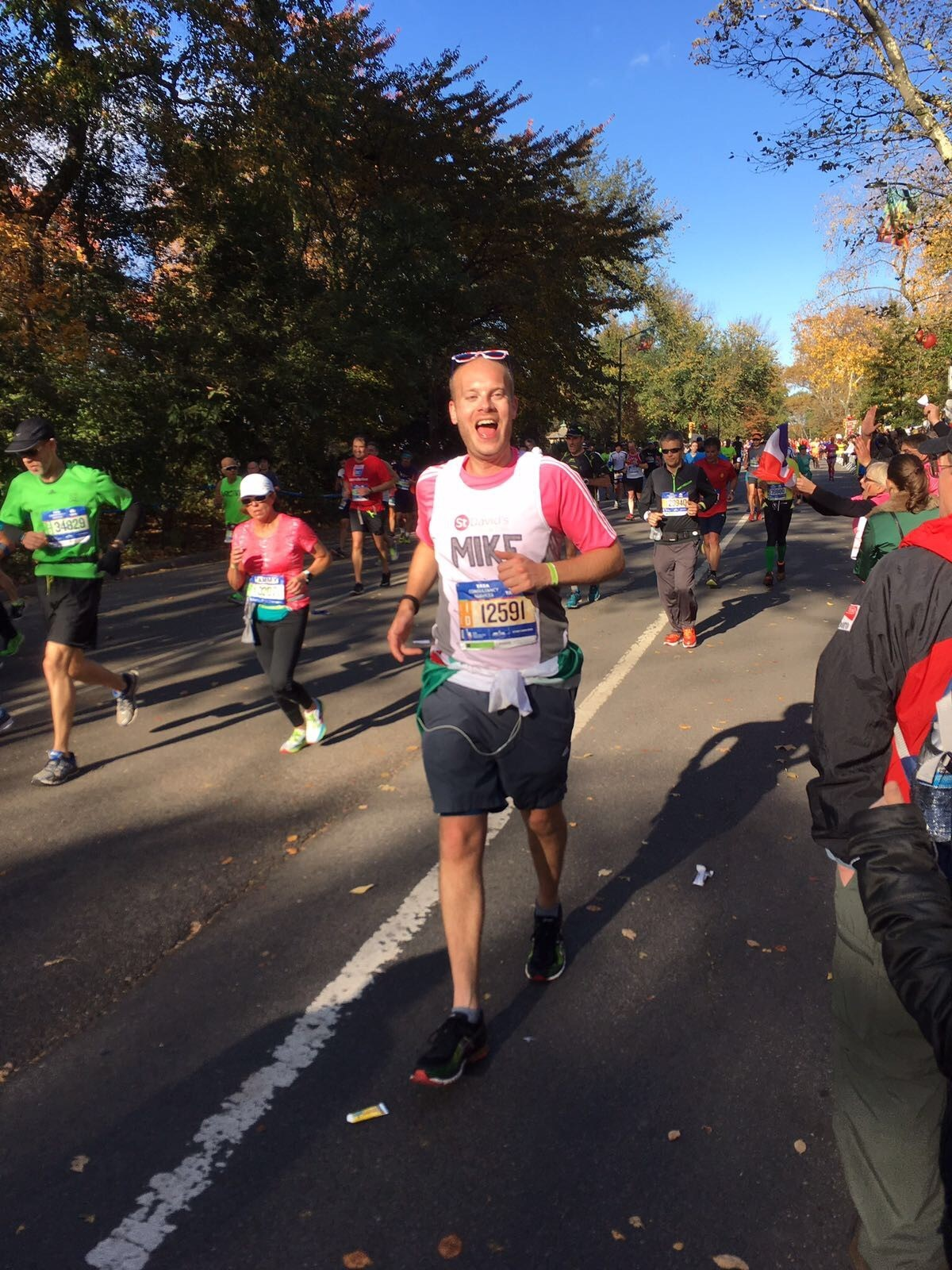 share your last minute london marathon tips and tricks from add your contribution now by uploading a contribution for use online and in print you accept our contributor terms you will either own or have permission