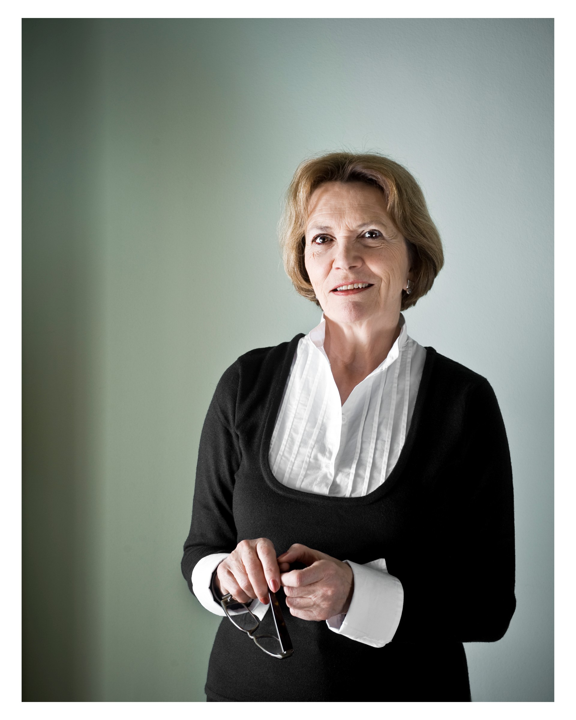 THE BIG INTERVIEW: Joan Bakewell talks the County Gazette ahead of her appearance at the Tacchi-Morris Theatre in Taunton
