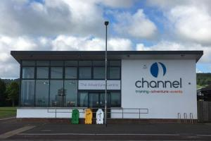 OPENING: Channel Adventure is opening a new centre on the seafront