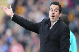 Marco Silva quits relegated Hull