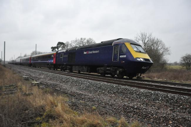 Great Western Railway continues to modernise is services between Bristol Parkway and Weston-super-Mare, some benefits being seen on some services which extend to Taunton