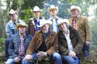 Tex-Mex with Paul Young and Los Pacaminos at the Brewhouse Theatre in Taunton