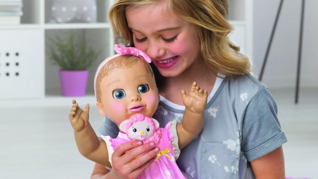 Argos Predicts Christmas Dominated By Dolls And Lego As Parents