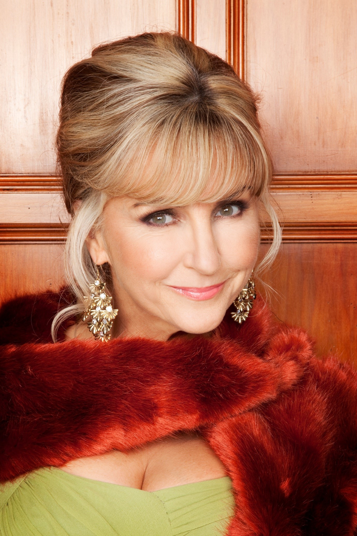 THE BIG INTERVIEW: Lesley Garrett speaks to the County Gazette ahead of her show at the McMillan Theatre in Bridgwater