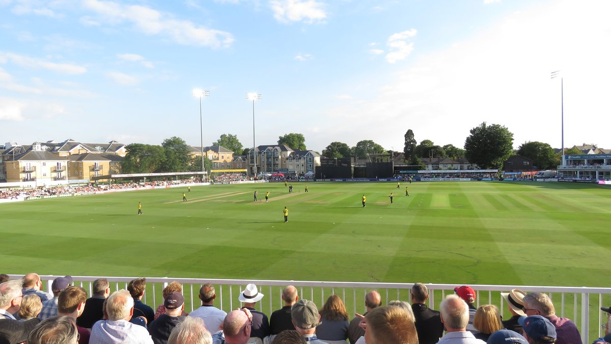 PLANS: The ECB has unveiled a proposed 100-ball competition to attract a wider audience.
