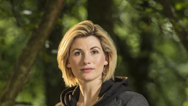 Somerset County Gazette: Jodie Whittaker 'overwhelmed' at being named first woman Doctor