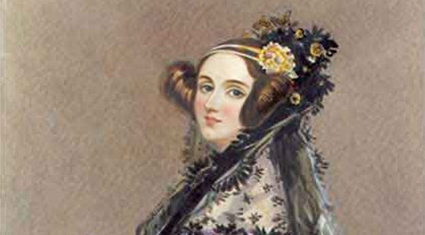Ada Lovelace Day - A celebration of an extraordinary woman