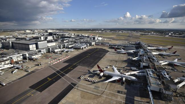 Heathrow records best month in its history with 7 5 million