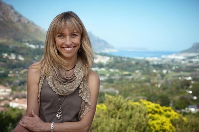 f15071fbfe7d5 BIG INTERVIEW  A walk on the wild side of life with Michaela Strachan ahead  of her appearance at the Brewhouse Theatre in Taunton