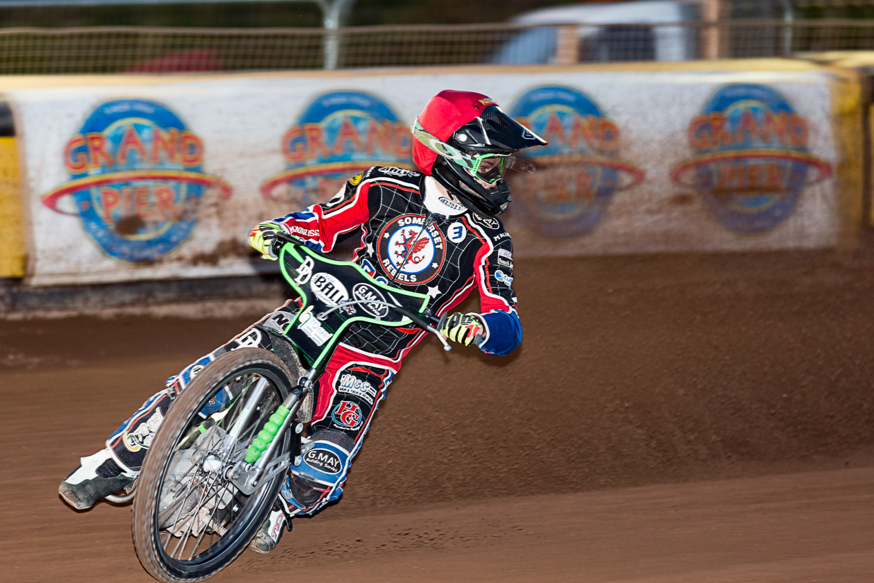 BACK IN TOWN: Charles Wright returns to the Somerset Rebels fold tonight. Pic: Colin Burnett