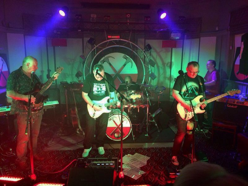 Wish you were here for this Pink Floyd tribute as they are coming to Somerset