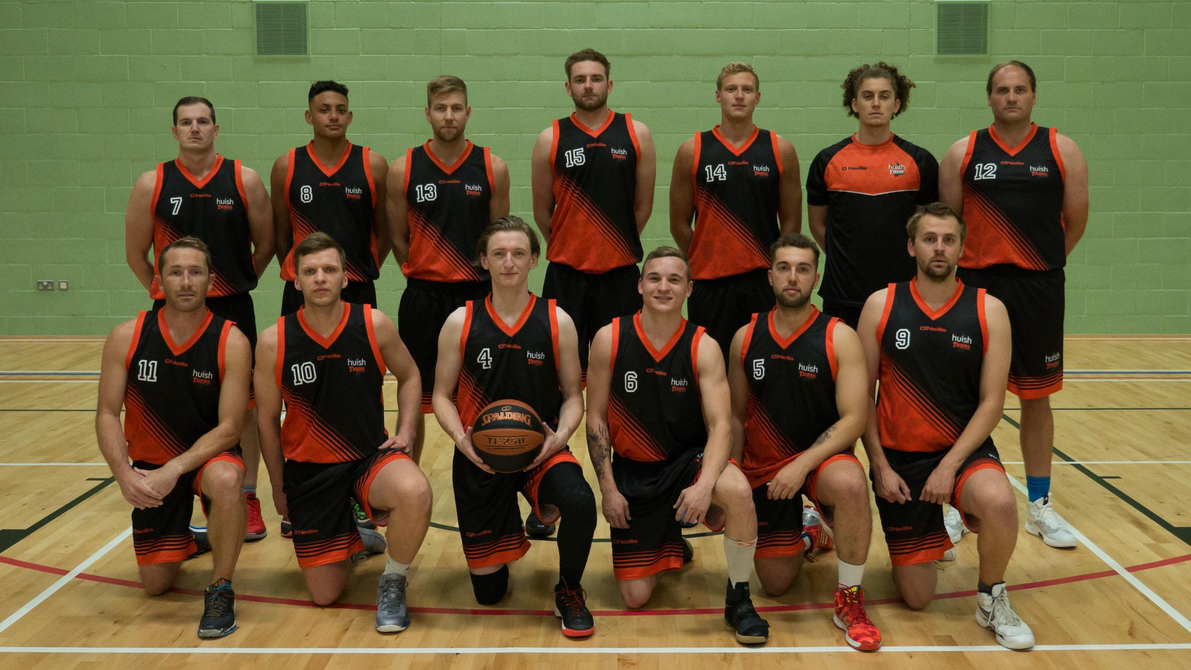VICTORY: Taunton Tigers defeated Southampton University Sharks on Saturday.