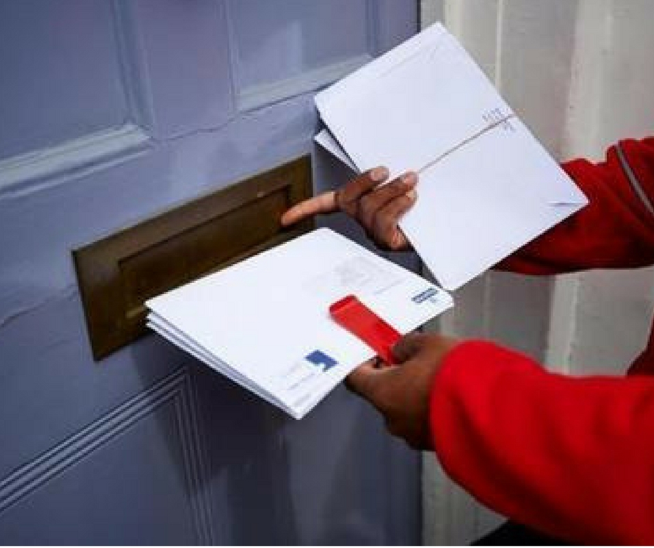 Next week's posties strike called off
