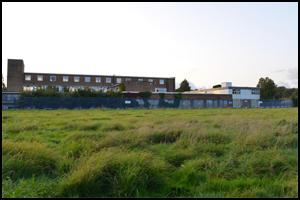 £9M SCHOOL PLAN: Derelict site could be brought back into use