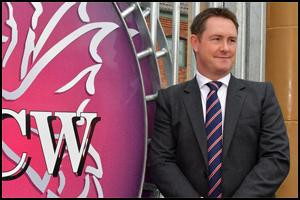 CRICKET ROW: Somerset ready for legal challenge