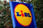 Lidl says it was a Christmas winner r(PA)