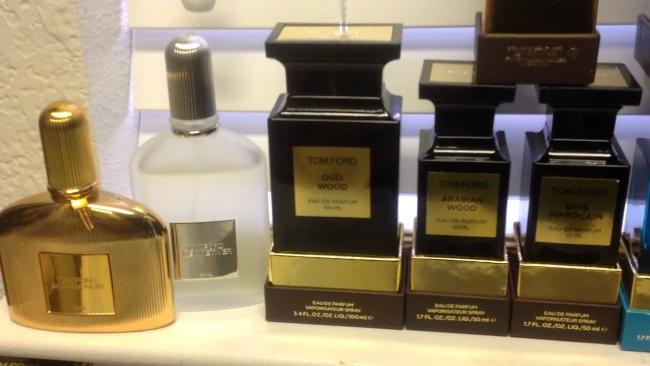 Worker stole Estee Lauder fragrance costing total of £200,000 in shops