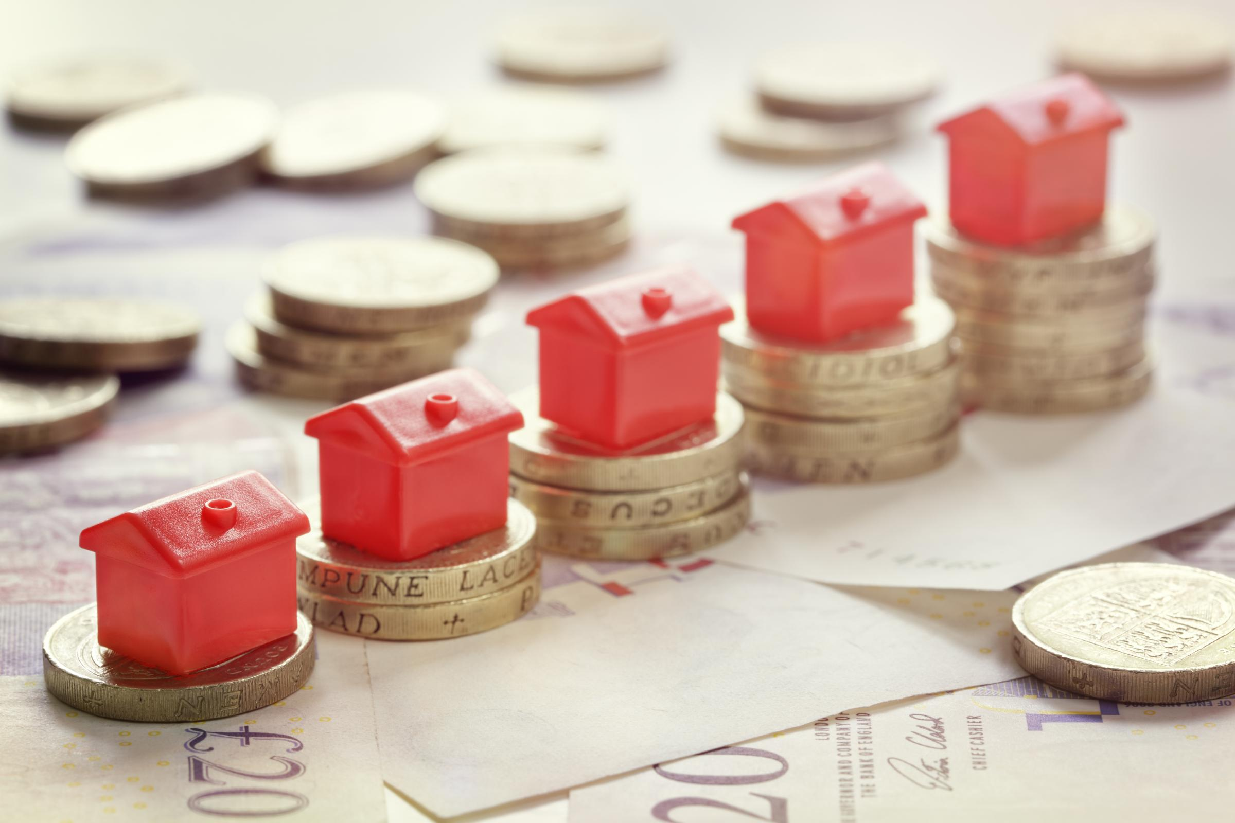 FOR SALE: December house price figures revealed